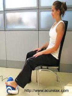 Foot Massage, Floor Chair, Calves, Toronto, Legs, Products, Baby Cows, Bridge, Gadget