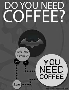 CoffeeLovers - Of course we need #coffee everyday!