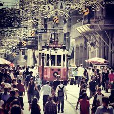 • istanbul | taksim •
