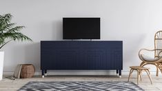 Frida TV Stands - Customize IKEA Besta – Norse Interiors