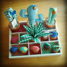 Do it yourself also known as DIY is the method of building modifying or repairing something without the aid of experts or professionals Felt Crafts Diy, Crafts To Make, Fabric Crafts, Felt Diy, Diy Projects For Kids, Crafty Projects, Sewing Projects, Cactus Craft, Cactus Decor