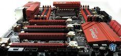 ASRock Fatal1ty X99 (Intel X99) Professional Motherboard Review 01   TweakTown.com