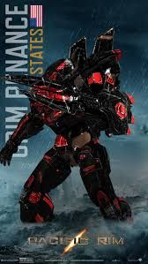 1000+ ideas about Pacific Rim Jaeger on Pinterest ... Pacific Rim Robots Names