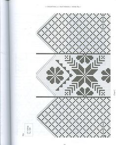 Selbuvotter - Biography of a Knitting Tradition (book) – Monika Romanoff – Picasa Nettalbum Scandinavian Pattern, Knitted Gloves, Traditional, Black And White, Knitting, Sewing, Biography, Charts, Albums