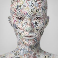Paper & Paints ~ Oleg Duryagin