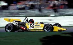 Emerson Fittipaldi - Lotus 69 Cosworth FVA - Team Bardahl - XIX London Trophy 1971 - Hilton Transport Trophy - 1971 European F2 Championship, Round 5