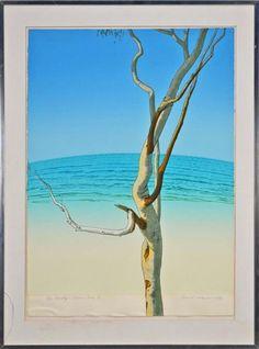Prints & Graphics - David George Rose - Page 2 - Australian Art Auction Records National Art School, David Rose, Australian Art, Art Auction, Artist, Prints, Painting, Artists, Painting Art