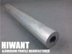 High Precision Seamless Aluminium Tube | Mill Finished Aluminium Alloy, Tube, It Is Finished, Draw, To Draw, Sketch, Tekenen, Drawings