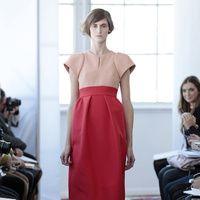 Pasarela | Delpozo   Otoño Invierno 2013/2014  Mercedes-Benz Fashion Week New York