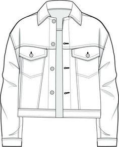 hunting blazer flat sketch에 대한 이미지 검색결과