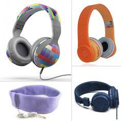 From Denim to Waterproof: Shop 5 Cool Summer Headphones - www.geeksugar.com