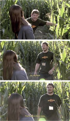 "His eloquent way of speaking will bring tears to your eyes: | 26 Reasons You Should Wish Your Best Friend Was Andy Dwyer From ""Parks And Recreation"""