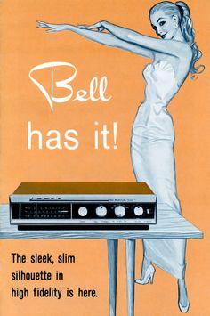 Bell Has It!