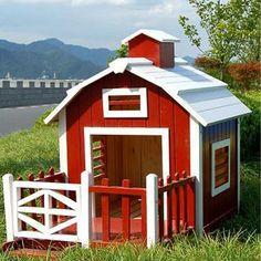 dog house | Dog House (5663-0199)