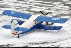 Antonov (PZL-Mielec) An-2T - Untitled | Aviation Photo #2368554 | Airliners.net