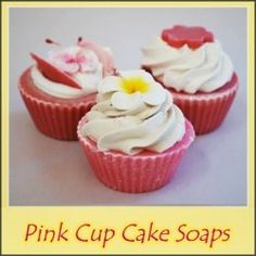 Melt and Pour Soaps - Making Your Own Soaps Never Got any Easier