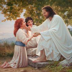 The Pure Love Of Christ (Missman-Mabry) http://www.markmissman.com