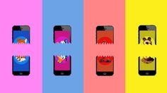 Telefones Trocados Aprendendo Cores para Crianças com Homem Aranha, Mash...