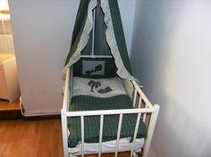 ber ideen zu himmel f r babybett auf pinterest jenny lind hemnes und dekoration. Black Bedroom Furniture Sets. Home Design Ideas