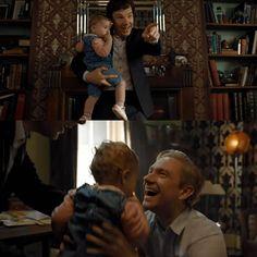 Sherlock The Final Problem. Sherlock John, Sherlock Holmes, The Final Problem, Una Stubbs, Vatican Cameos, Disney Movies To Watch, 221b Baker Street, John Watson, Johnlock