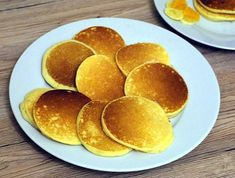 Purine Diet, Sweets Cake, Pancakes, Food And Drink, Appetizers, Peach, Fruit, Cooking, Breakfast