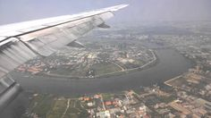Landing at Tan Son Nhat Airport Usa Doctor, Health Tips, Health Care, Ayurveda, Just Go, Airplane View, Landing, Healthy Living, Beauty Hacks