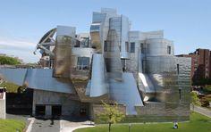Frederick R. Weisman Art Museum at the University of Minnesota