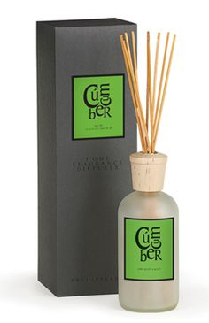 Archipelago 16oz Diffuser. We have them in our locker rooms at Physique 57.