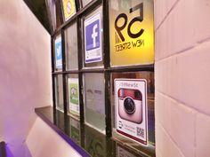 The fab 59 New Street are getting well involved! #Chelmsford #smm #socialmediamarketing #59newstreet #whufc #essex #towie