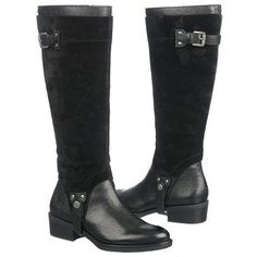 We now have the Bevels from Franco Sarto in Black Leather!