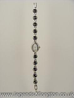 Louifrey Watches www.legendsoflongton.co.uk On Line Gift Shop
