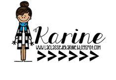 La classe de Karine: Astuces pour s'organiser en début d'année