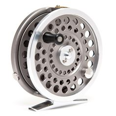 srsly a sweet fly reel. combines all the goodness of a hardy lightweight with a marquis.