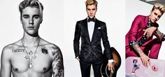 """FOTOS: """"Se pudesse voltar atrás eu não mudaria muita coisa,"""" Justin Bieber para a GQ Magazine"""