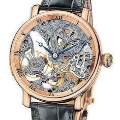 Największy na Najdroższe zegarki: 8 Zegarki Ponad milion> WatchTime - amerykańska No.1 Watch Magazine