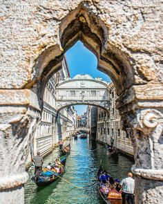 Venice is absolutely picture-perfect venice travel, italy travel, places in Places To Travel, Places To See, Northern Italy, Places Around The World, Naples, Italy Travel, Venice Travel, Rome, Travel Inspiration