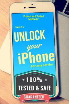 How To Unlock Any iPhone From Any Carrier In 1 Minute - XS