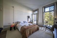 L'hôtel Malmerandas à Porto