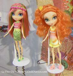 Toy Fair 2013 Report – La Dee Da Dolls