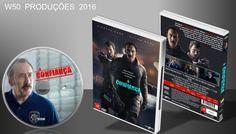 A Confiança - DVD 1 - ➨ Vitrine - Galeria De Capas - MundoNet | Capas & Labels Customizados