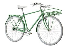 Civia Cycles Twin City Step Over 7 Speed