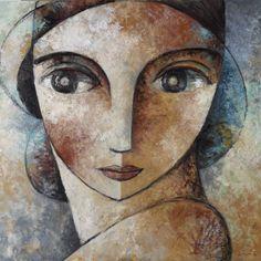 Didier Lourenço, Artist.  Image from latest work 2013    WOMEN opens April 19th at 7:30pm  La Galeria in Sant Cugat del Vallès, Spain  http://www.didierlourenco.net/wp-content/uploads/2013/04/Catalogo-Women.pdf