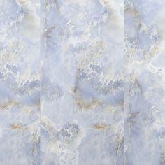 Selene Ony x Porcelain Tile Corner Jetted Tub, Polished Porcelain Tiles, Dark Wood Cabinets, Tile Saw, Natural Homes, Water Spots, Austin Homes, Tile Design