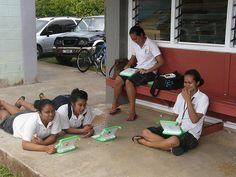 Niue - community action for sustainability - CASwiki Sustainability, Environment, Action, Community, Education, Asia, Group Action, Onderwijs, Learning