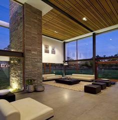 Moderna Casa 2V / Arquitectos Diez   Muller
