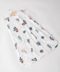Prickle Pots Sleep Bag #littleunicorn