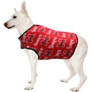 Nebraska Cornhuskers Scarlet Dog Jumper-#FanaticsWishList  @Fanatics ®