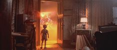 """The Cinematography of """"Close Encounters of the Third Kind"""" (1977) Cinematographer: Vilmos Zsigmond Won the 1978 Academy Award for Best Cinematography"""