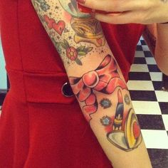 A Plethora Of Punny Tattoos- the elBOW