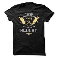 ALBERT Tee T Shirts, Hoodies. Check price ==► https://www.sunfrog.com/Funny/ALBERT-Tee.html?41382 $23.95